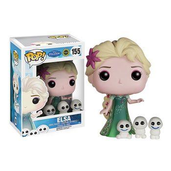 image de Elsa (Frozen Fever)
