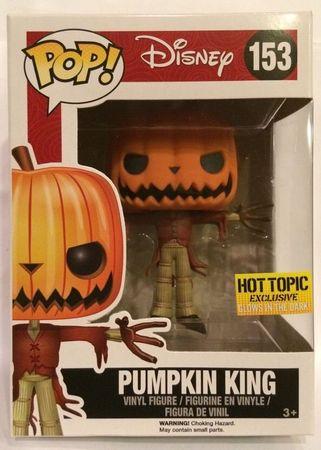 image de Pumpkin King (Glow In The Dark)