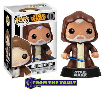 image de Obi-Wan Kenobi (Vault Edition)