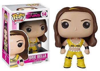 image de Brie Bella