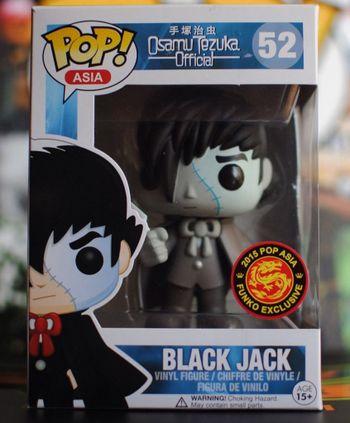 image de Black Jack (Black & White)
