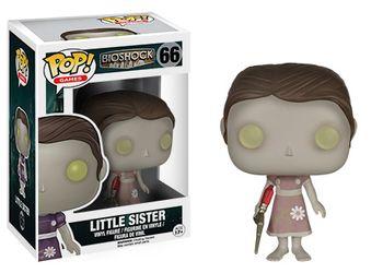image de Little Sister