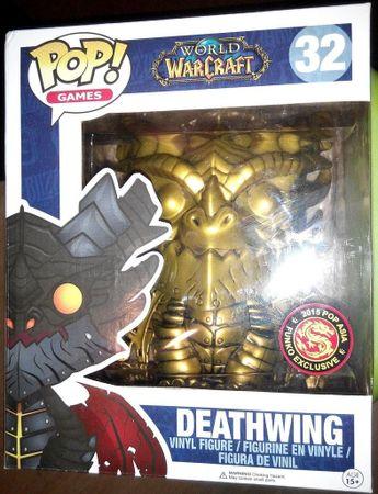 image de Deathwing (Gold)
