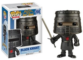 image de Black Knight