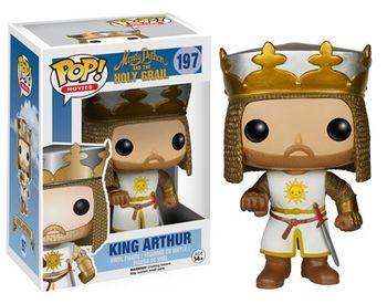 image de King Arthur