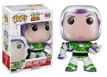 image de Buzz Lightyear (20th Anniversary)