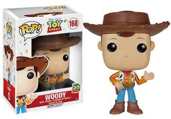 image de Woody (20th Anniversary)