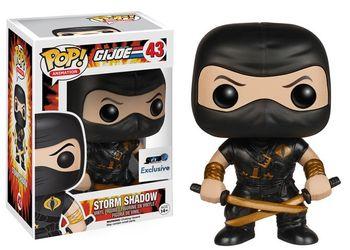 image de Storm Shadow (Ninja-Ku)