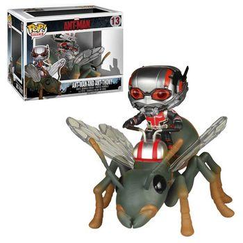image de Ant-Man And Ant-Thony #13 (Bobble-Head)