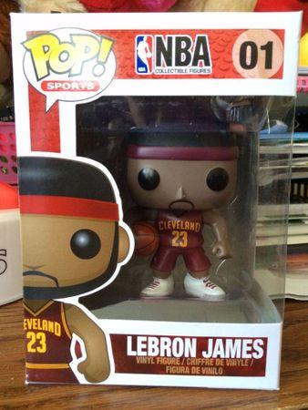 image de Lebron James (Cavaliers)