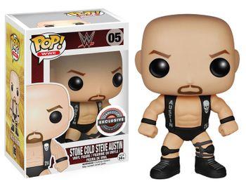 image de Stone Cold Steve Austin (WWE 2K16)