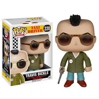 image de Travis Bickle
