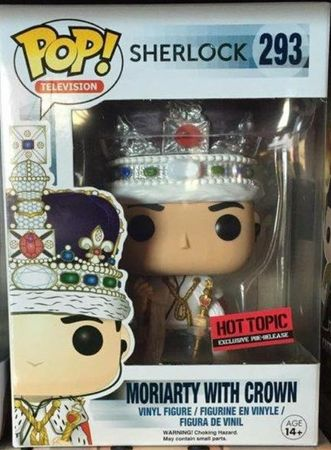 image de Moriarty With Crown