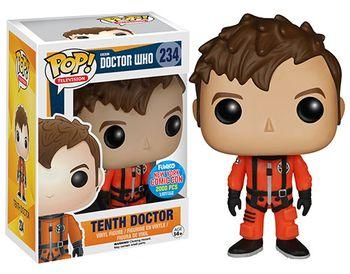 image de Tenth Doctor (Spacesuit)