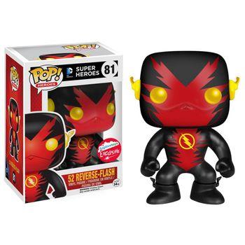 image de Reverse-Flash (New 52)