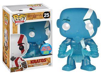 image de Kratos (Poseidon's Rage)