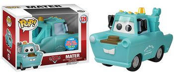 image de Mater (Dinoco)