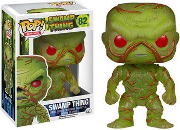 image de Swamp Thing