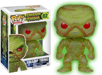 image de Swamp Thing (Glow in the Dark)