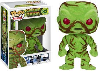 image de Swamp Thing (Flocked)