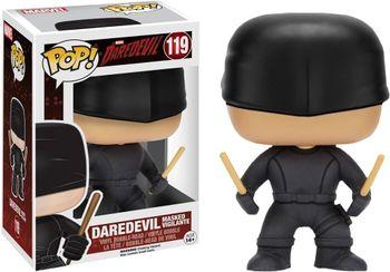 image de Daredevil (Masked Vigilante) (TV Show)