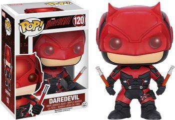 image de Daredevil (Red Suit) (TV Show)