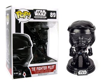 image de TIE Fighter Pilot (First Order)
