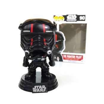 image de TIE Fighter Pilot (First Order - Special Forces)