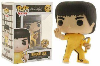image de Bruce Lee (Game Of Death)