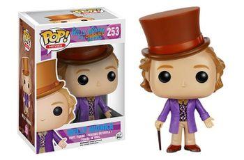 image de Willy Wonka