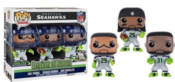 image de Earl Thomas, Richard Sherman, & Kam Chancelor (Legion of Boom)