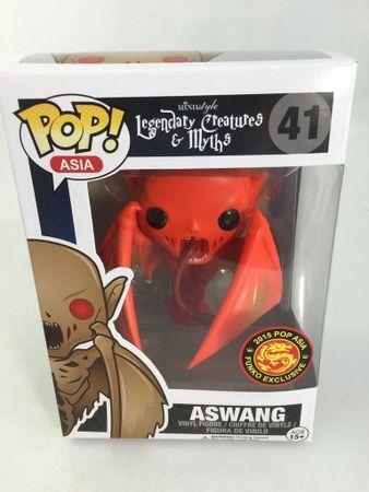 image de Aswang (Orange)