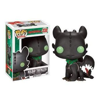 image de Toothless (Holiday)