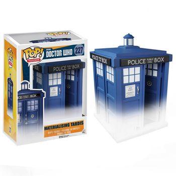 image de TARDIS (Materialising)