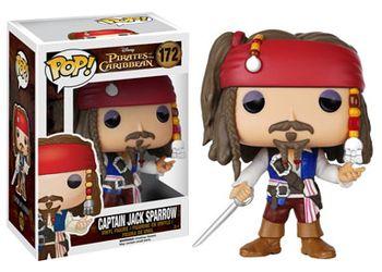 image de Captain Jack Sparrow