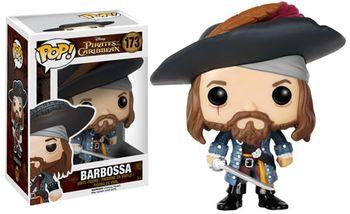 image de Barbossa