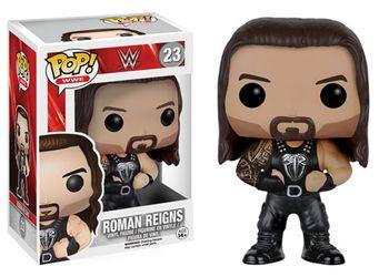 image de Roman Reigns