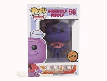 image de Squiddly Diddly (Dark Purple)