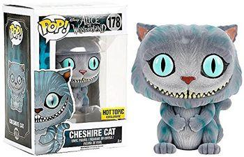 image de Cheshire Cat (Movie) (Flocked)
