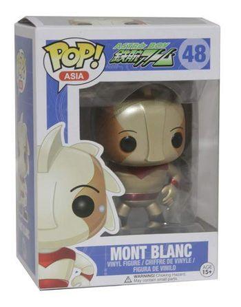 image de Mont Blanc (Full Helmet)