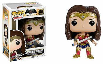 image de Wonder Woman (Dawn of Justice)