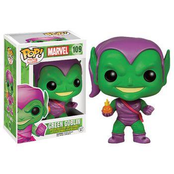 image de Green Goblin