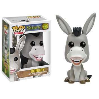 image de Donkey