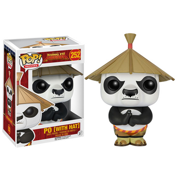 image de Po With Hat
