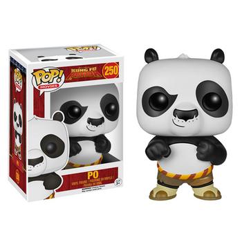 image de Po (Kung Fu Panda)