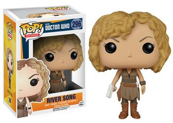 image de River Song