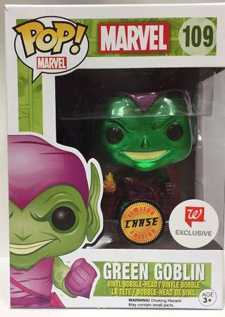 image de Green Goblin (Metallic)