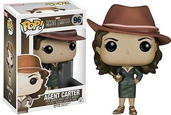 image de Agent Carter #96 (Sepia, Bobble-Head) [Amazon]