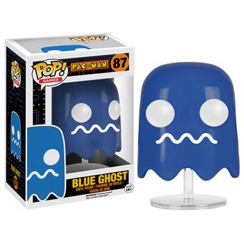 image de Blue Ghost