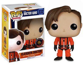 image de Eleventh Doctor (Spacesuit)